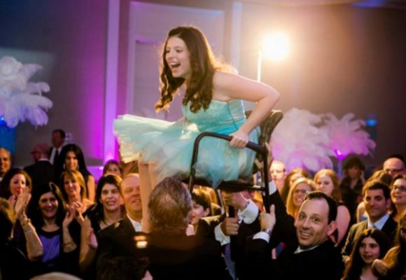 Bat Mitzvah & Bar Mitzvah Discos in Dorney Buckinghamshire