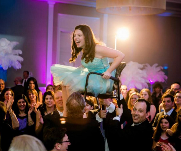 bat mitzvah discos Great Gransden Cambridgeshire