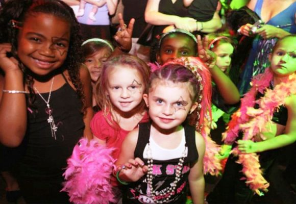 Childrens Birthday Parties Westbury Buckinghamshire